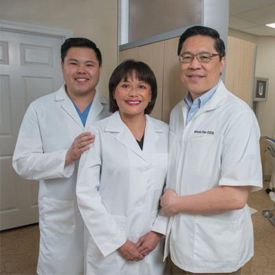 Pan Dental Care | Meet the Doctors