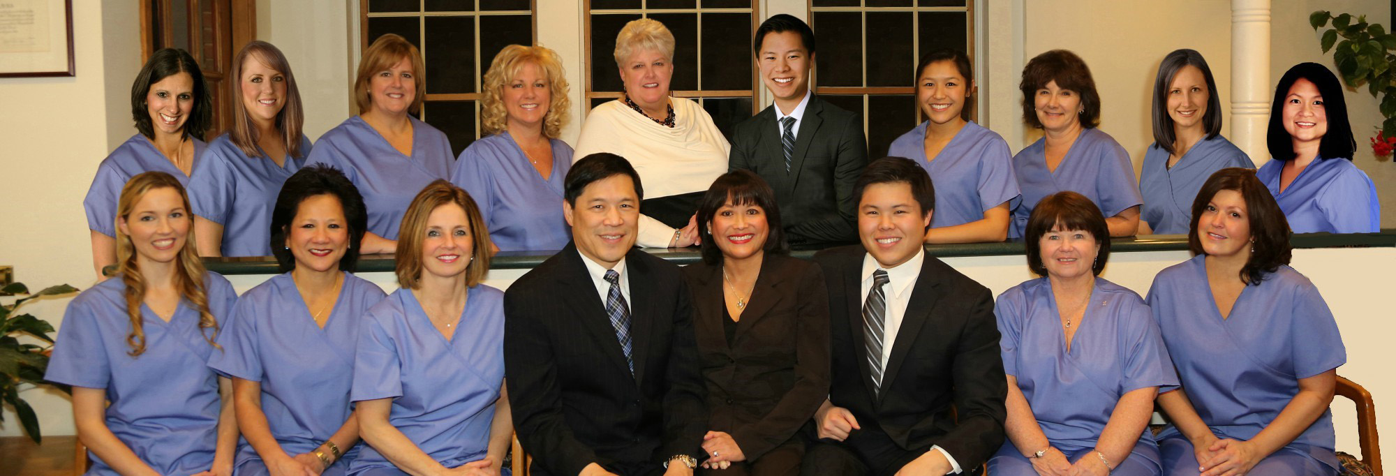 Pan Dental Care Team