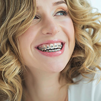 Orthodontics from Pan Dental Care in Melrose, MA