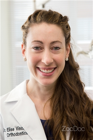 Dr. Elise Vincelette | Pan Dental Care in Melrose, MA