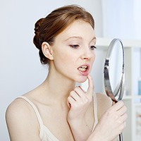 DENTAL EMERGENCIES DUE TO ORAL CARE NEGLECT